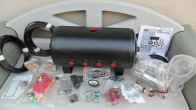 Air Lift 27666 Lifestyle 4-Way Manual Control System Compressor