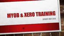 MYOB & XERO Training + Work Experience for Interested Participant Sydney City Inner Sydney Preview