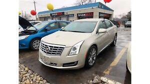 2014 Cadillac XTS Base- LEATHER HEATED SEATS, ONSTAR