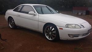 Lexus v8 coupe Kalamunda Kalamunda Area Preview