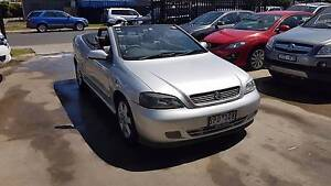 2004 Holden Astra Convertible AUTO Williamstown North Hobsons Bay Area Preview