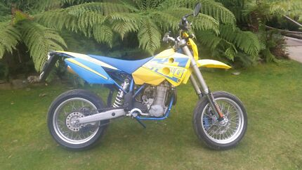 Husaberg fs650 05 Collinsvale Glenorchy Area Preview
