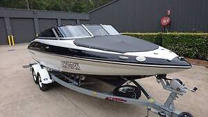 Crownline 19SS Bowrider 5lt V8 Basin View Shoalhaven Area Preview