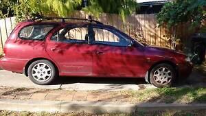 1998 Hyundai Lantra Wagon- Perfect for hoons Ringwood Maroondah Area Preview