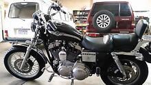 Harley Davidson 2003 sporter 1200 Thornlie Gosnells Area Preview