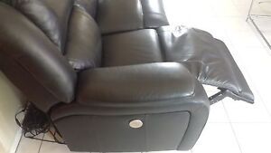 Leather Lounge Marleston West Torrens Area Preview