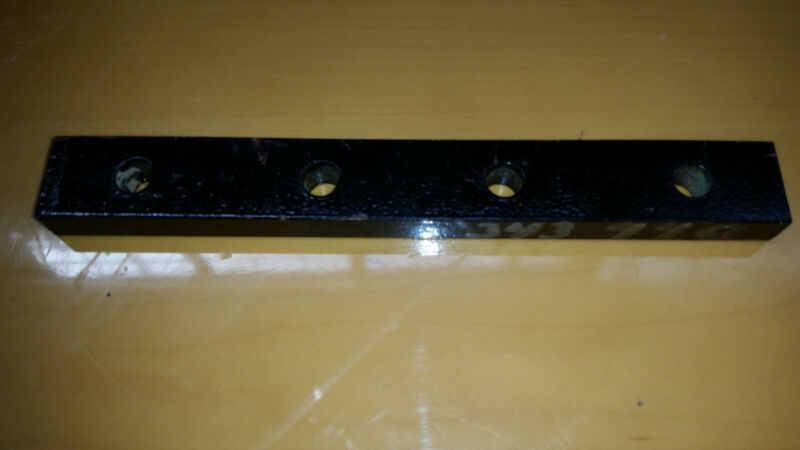 Ditch Witch Carriage Spacer - 343-990