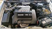 Saab 900 2.5 V6 unrego Mandurah Mandurah Area Preview