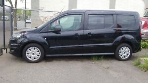 2015 Ford Transit Connect 7 seater Wagon XLT