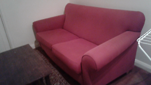 Free Couch 2 seater East Victoria Park Victoria Park Area Preview