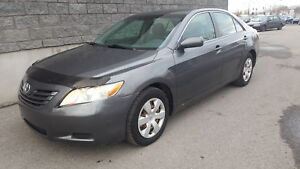 2007 Toyota Camry LE  *****Financement Disponible*****