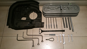 BMW tools and trays St Marys Mitcham Area Preview