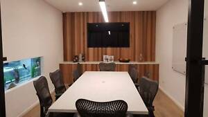 Office / Desk space for rent