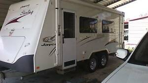 2006 Jayco Rockhampton Rockhampton City Preview