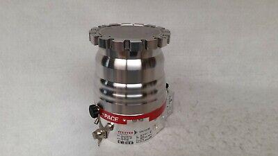 New Pfeiffer Vacuum Hipace 300 Plus Dn 100 Cf-f Pm P03 989 Turbo Pump Wtc 110