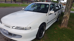 1994 Holden Commodore Wagon Cranbourne West Casey Area Preview