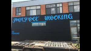 Mechanical Services @ Perfect Wrecking Sunshine Brimbank Area Preview
