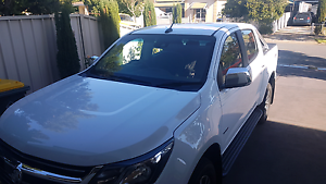 Holden Colorado Henley Beach Charles Sturt Area Preview
