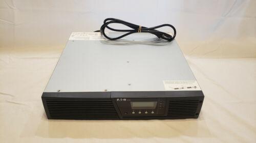 Eaton PW 9130L1500R-XL2U Rack Mount UPS No Batteries