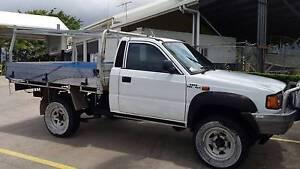 2005 Tata Telcoline Ute Yorkeys Knob Cairns City Preview