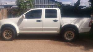 2005 Holden Rodeo Ute North Ward Townsville City Preview
