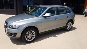 2009 Audi Q5 SUV Earlville Cairns City Preview
