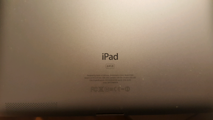 iPad 2nd Generation Knoxfield Knox Area Preview