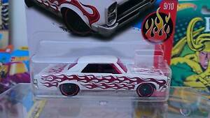 1965 Pontiac GTO die cast 9/10 rare Hot wheels showdown collectio Epping Whittlesea Area Preview