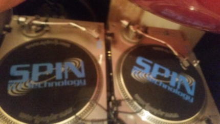 Spin technologies turn tables