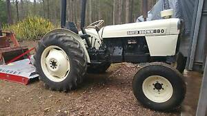880 David Brown Tractor Gympie Gympie Area Preview