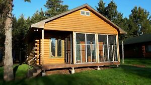 Waterfront 2 Bedroom Chalet in Tatamagouche NS