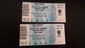 Nrl gf tickets Blacktown Blacktown Area Preview