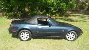 1989 Mazda MX5 Eunos Roadster Coffs Harbour Coffs Harbour City Preview