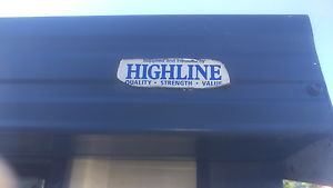 Highline shed in excellent condition Armadale Armadale Area Preview