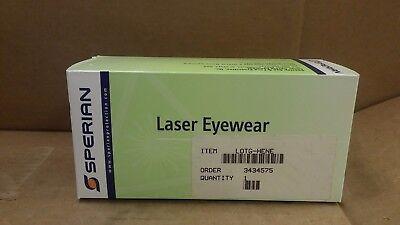 Sperian Lotg-hene Laser Eyewear