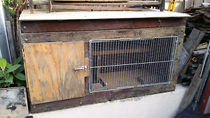 Cage for pigeons,rabbits,other birds etc Thomastown Whittlesea Area Preview