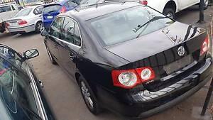 2007 Volkswagen Jetta Sedan Liverpool Liverpool Area Preview