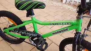 Mongoose children's bike Parafield Gardens Salisbury Area Preview