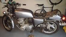 1975 Honda CB 750 $6,000 Glenmore Park Penrith Area Preview