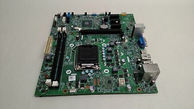Dell 42P49 Optiplex 3010 LGA 1155/Socket H2 Ddr3 Sdram Desktop Motherboard ()