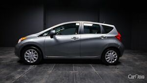 2014 Nissan Versa Note SV HEATED SEATS! BACK UP CAM! KEYLESS...