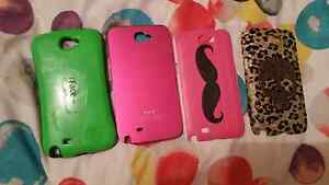 Samsung note 2 phone cases Willaston Gawler Area Preview