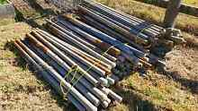 Farm fence posts. OPEN TO OFFERS Freemans Reach Hawkesbury Area Preview