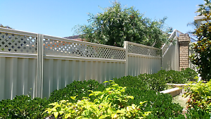 Genuine colorbond fencing from $66/m inc gst Jandakot Cockburn Area Preview