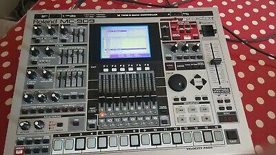 1.5GB Percussion Sounds Ethnic World Samples Drum Machine MV-800 Boss DrumBrute