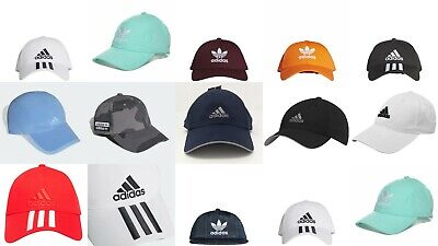 New 2020 Adidas Juniors Trefoil Original Cap Sports Baseball Golf  Unisex