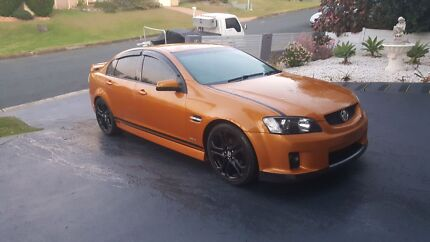 Holden Ve commodore 2010 Wollongong 2500 Wollongong Area Preview