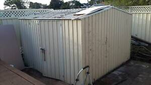 Garden Sheds-only 1 left now