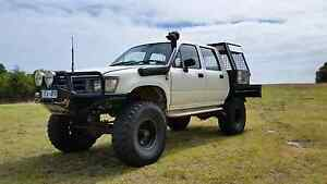 For sale ln106 1990 hilux Warrnambool Warrnambool City Preview