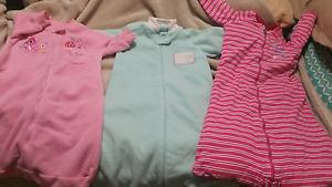 Baby sleeping bags Lewiston Mallala Area Preview